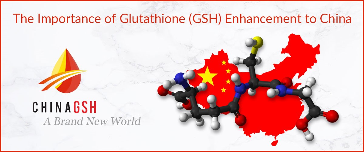 the importance of glutathione
